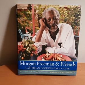 Morgan Freeman and Freinds Carribean Cooking